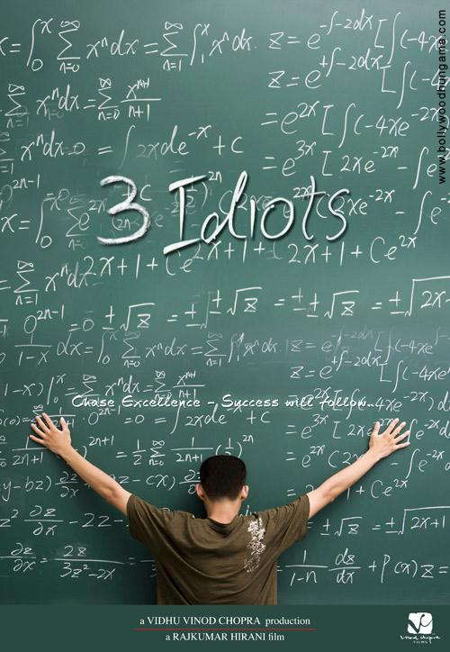3 Idiots, Aamir Khan,Kareena Kapoor,R Madhavan,Sharman Joshi,Boman Irani