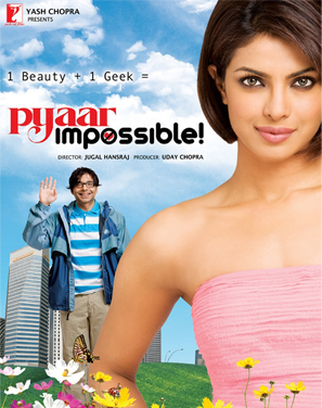 pyaar-impossible-music-review